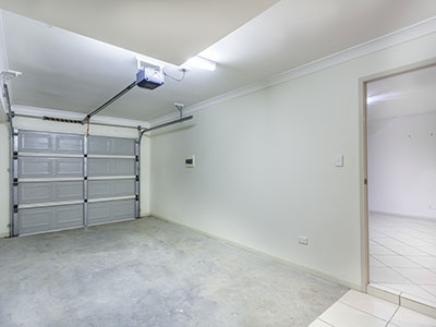 Importance Of Having An Electric Garage Door
