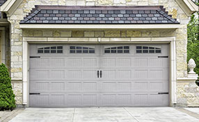 Contact Garage Door Repair Morrow